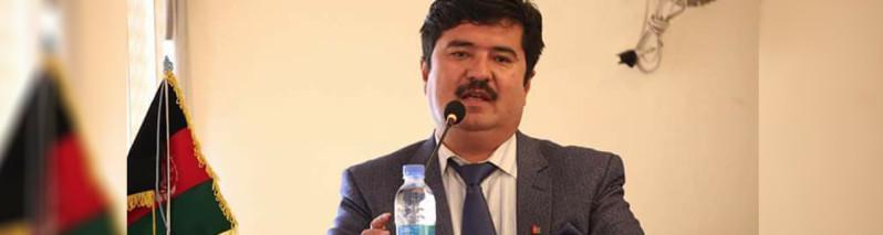 از برنامه ریزی های اقتصادی تا سیاست خارجی افغانستان؛ گفتگو با عنایت الله حفیظ نامزد جوان ریاست جمهوری (بخش دوم)