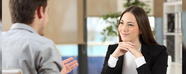 ۶ راهکار جدید که در مصاحبه های شغلی عالی عمل کنید