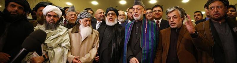 از گفتگوی وزیر محمد اکبرخان تا مذاکرات ملابرادر؛ خطاهای استراتژیک افغان ها در مذاکرات صلح با قدرت های جهان در ۳ قرن