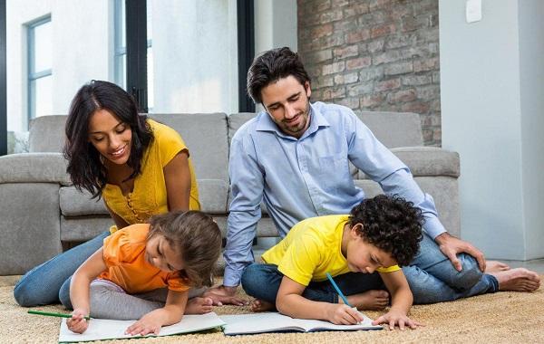 کودکان معجزههای زندگی ما هستند که لحظه به لحظه یاد میگیرند و به سرعت بزرگ میشوند.