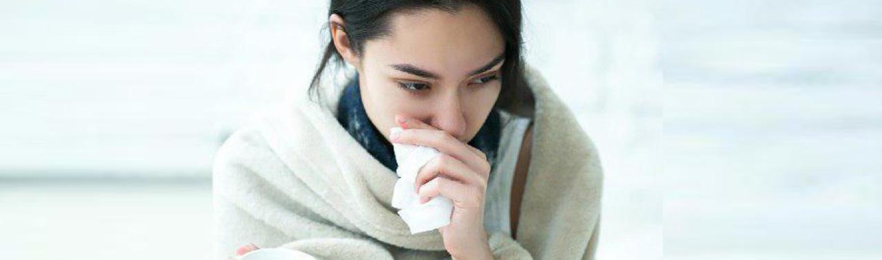 آغاز فصل سرما؛ ۱۰ روش درمان خانگی سرماخوردگی
