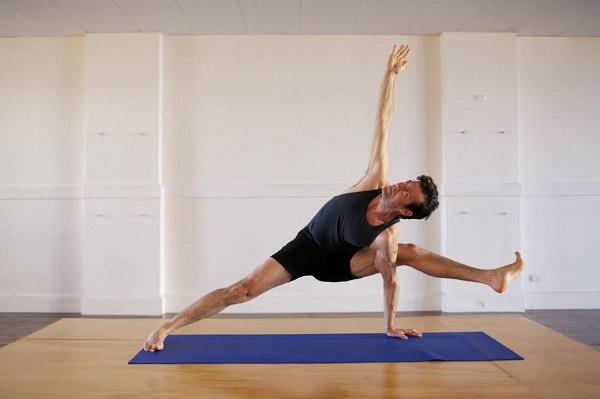 در این نوع یوگا توجه ویژهای به تعادل بدنی، نظم و هماهنگی حرکات و درست بودن پوزیشن بدن وجود دارد.