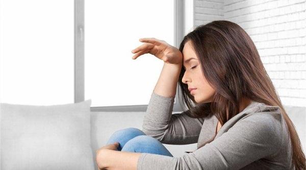 احساس خلاء، غم، اندوه و ناامیدی