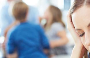 اختلال افسردگی: علائم، علل و درمان