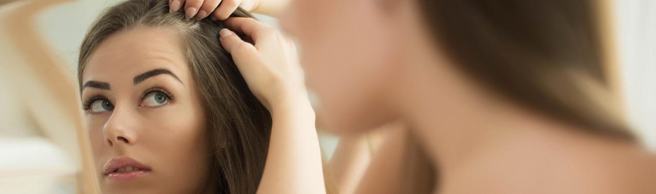 ۱۰ روش عالی درمان خانگی ریزش مو