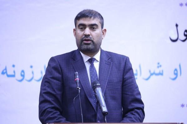 mirwais balkhi