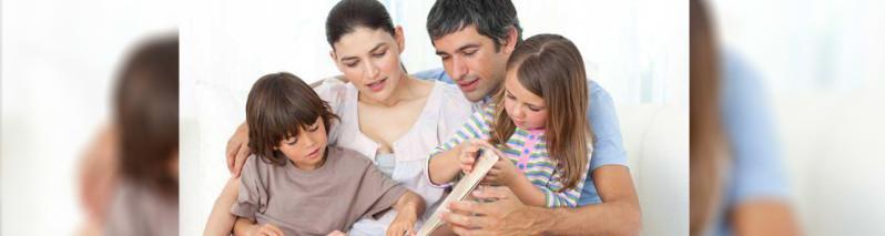 کتاب خواندن برای کودکان: ۹ دلیل که چرا مطالعه برای کودکان اهمیت دارد