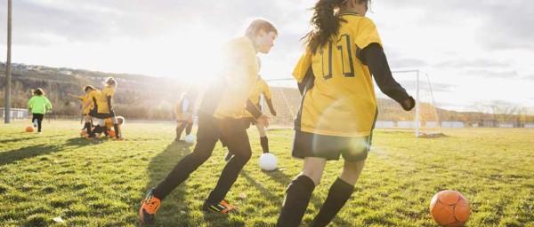 ورزش چندین فایده برای سلامتی دارد. و یکی از این اثرات، بهبود سلامت عاطفی است.