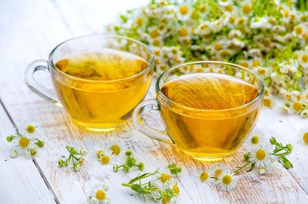 گیاه دارویی بابونه هزاران سال است که به عنوان درمان طبیعی بی خوابی استفاده میشود.