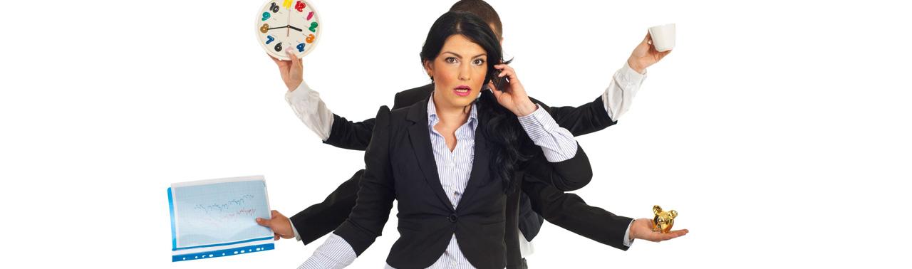 ۷ راهکار ایجاد تعادل بین کار و زندگی برای خانمهای شاغل
