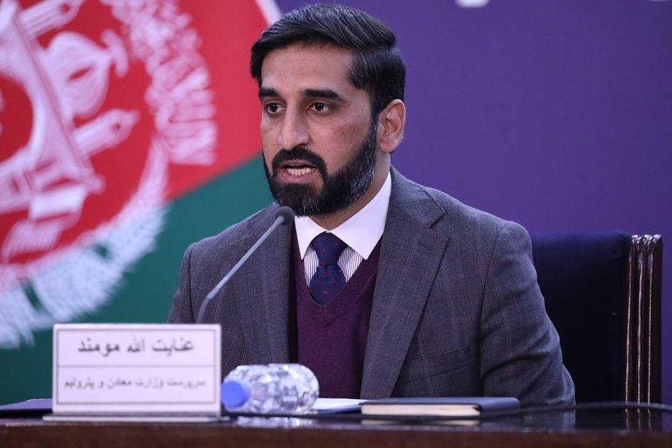 Anayatullah Momand