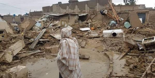 به نقل از وزیر دولت در امور حوادث در گفتگو با خبرنامه، خسارات جانی و مالی سیلاب ها بیش از 100ها میلیون دالر ذکر شده بود.