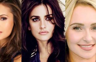 داستان زیبایی؛ با ۱۵ زیباترین زنان جهان آشنا شویم!