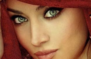 بزرگترین قاره دنیا؛ با زیباترین زنان آسیایی آشنا شوید!