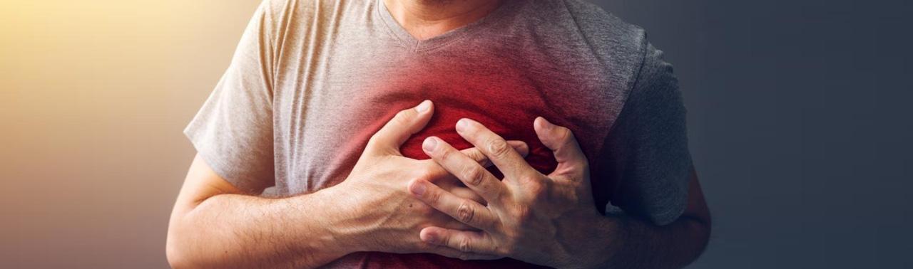 بیماری قلبی در مردان؛ علائم و نشانههای این بیماری خطرناک را بشناسیم