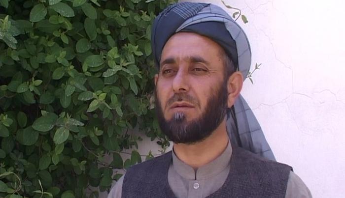 کریم الدین رضا زاده، نماینده مردم غور در مجلس نمایندگان