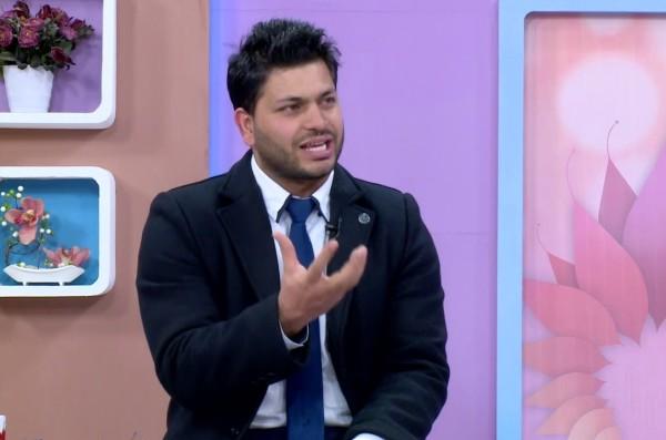 قیس محمدی، استاد دانشگاه