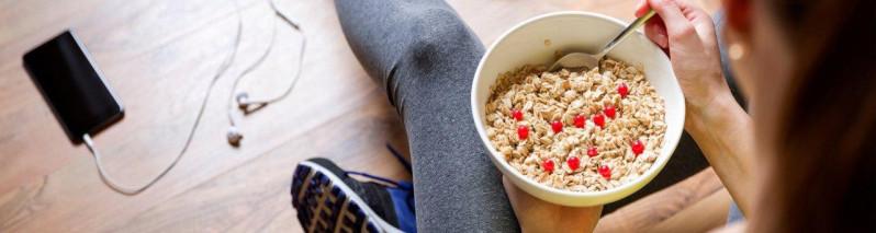 یک مربی حرفهای فاش کرد: بعد از ورزش چه بخوریم؟