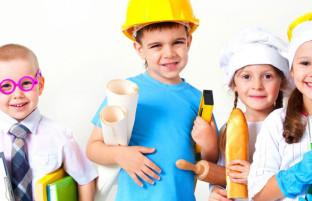 ۸ نکته تربیتی برای داشتن کودکانی موفق