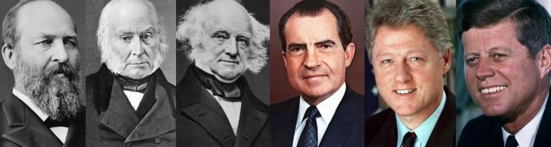 باهوشترین روسای جمهور آمریکا بر اساس تست هوش چه کسانی هستند؟