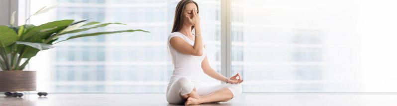 تکنیک تنفس ۴-۷-۸  چیست؟