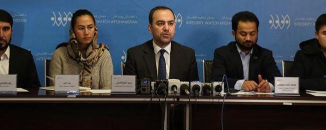 دیدبان شفافیت: قوای سه گانه دولت در تطبیق قانون دسترسی به اطلاعات کوتاه آمده اند