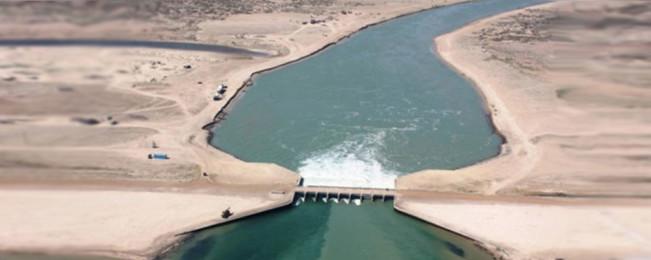 امنیتیشدن آب؛ همسایه غربی آب میخواهد!