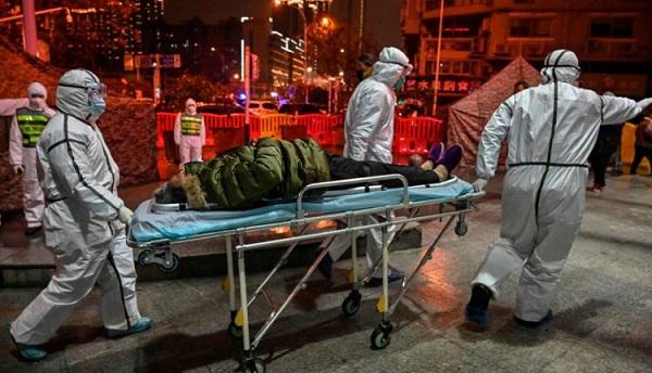 تا ۲۰ فبروری، چین ۲،۱۱۸ قربانی کرونا را ثبت کردهاست.