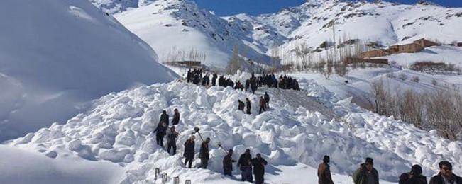 باز شدن شاهراه کابل – دایکندی؛ پس از برف کوچ ها وضعیت در این ولایت چگونه است؟