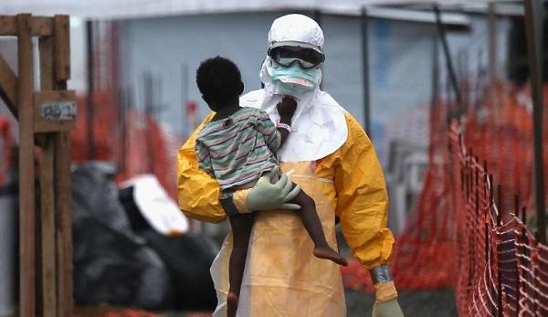 ویروس ابولا برای اولین بار در سال 1976 در سودان جنوبی و یامبوکو، جمهوری دموکراتیک کنگو دیده شد.