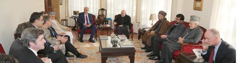 از واشنگتن تا کابل؛ چه مسیری را در مذاکرات صلح باید پیمود؟
