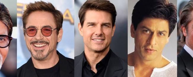 از آمریکا تا آسیا؛ ثروتمندترین بازیگران جهان در سال ۲۰۲۰