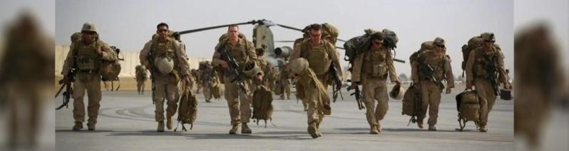 هالیود از اسناد محرمانه جنگ افغانستان مستند میسازد