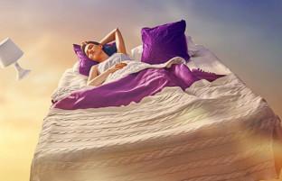 ۱۰ حقیقت خواندنی در مورد خواب و رویا