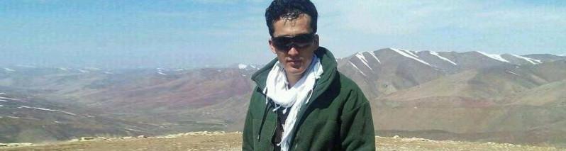 قربانی دیگر آغاز دوباره خشونت ها در افغانستان؛ چگونه اسدالله سروری در مسیر جلریز تیرباران شد؟