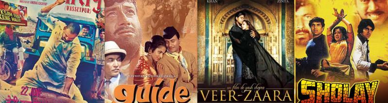 دنیای سینما؛ با ٢۵ دیدنی ترین فیلم های هندی آشنا شوید