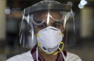 روزنگاری کرونا ویروس در افغانستان (۳۱)؛ نزدیک به ۳ هزار فرد مبتلا و کمک ۱۴۰ میلیون دالری نهادهای مالی جهانی