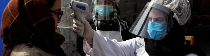 روزنگاری کرونا ویروس در افغانستان (۳۴)؛ از توزیع نان به نیازمندان بامیانی تا اعتراضات شهروندان غوری
