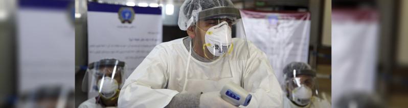 روزنگاری کرونا ویروس در افغانستان(۱)؛ از تمرکز بر ولایت های غربی تا آغاز گردش داخلی بیماری