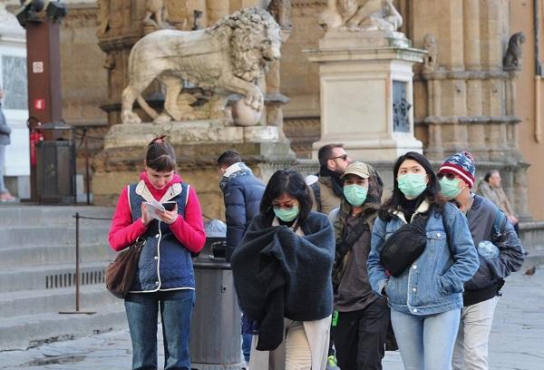 آمار مبتلایان ویروس کرونا در ایتالیا به 31 هزار و 506 نفر میرسد که 3 هزار و 237 نفر آن جان باخته اند.