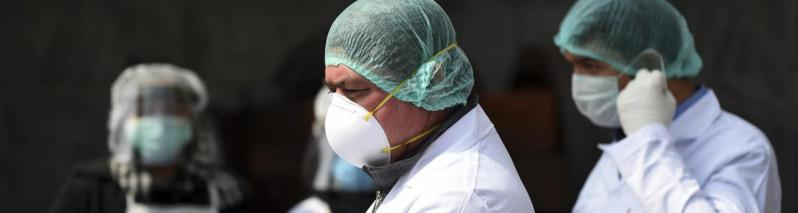 روزنگاری کرونا ویروس در افغانستان (۴۲)؛ از کمک ۵۰ میلیون دالری اتحادیه اروپا تا بیش از ۷ هزار مبتلا