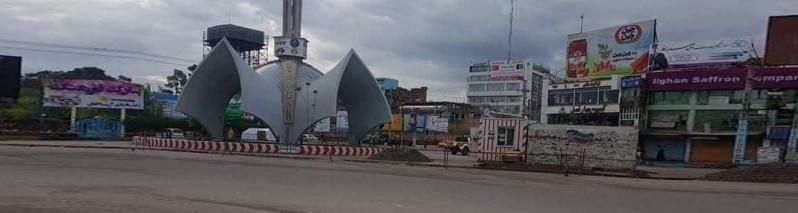 اولین روز قیود روزگردی در هرات؛ تاثیرات کرونا بر این شهر چگونه بوده است؟
