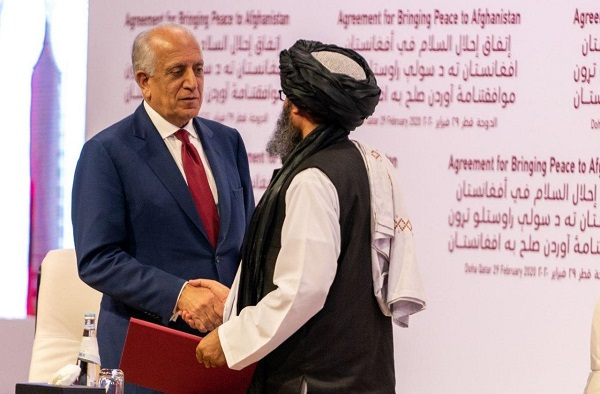 امضای توافقنامه صلح آمریکا با گروه طالبان و بحث مذاکرات صلح افغانستان با طالبان جدیتر شده و رنگ دیگری گرفته است. بسیاری از فعالین سیاسی و اجتماعی در کشور به خصوص زنان از بازگشت طالبان به قدرت و محدود شدن حقوق زنان ابراز نگرانی کردهاند