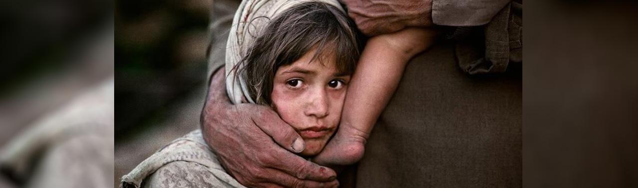 سقوط آزاد؛ افغانستان غمگین ترین کشور جهان در سال ۲۰۲۰