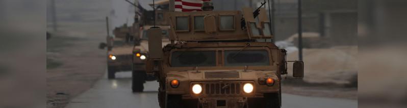 ستون امنیتی؛ شبکه جدید عملیات ویژه جایگزین ماموریت کنونی آمریکا در افغانستان می شود