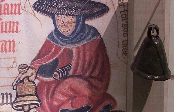 جذام نوعی بیماری کند پیشروندهی باکتریایی که در اروپای قرون وسطی جهانگیر شد.