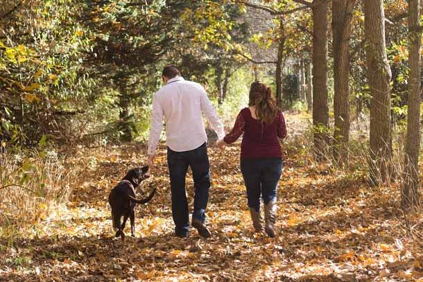 زوج کالیفرنیایی که سگشان را برای پیادهروی برده بودند، یک قوطی قدیمی که از زمین بیرون زده بود پیدا کردند. درخانه متوجه شدند که قوطی پر از سکههای طلا است.