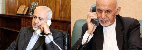 Ghani and Zarif