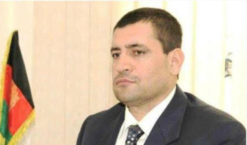Mohammad Ayub Salangi