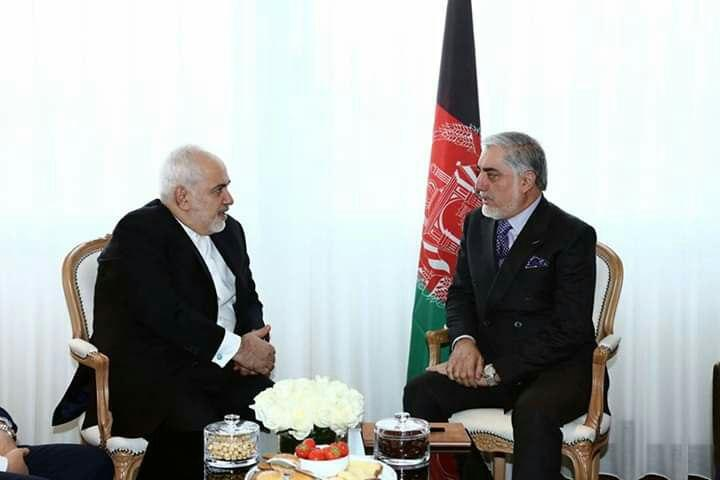 abdullah and zarif